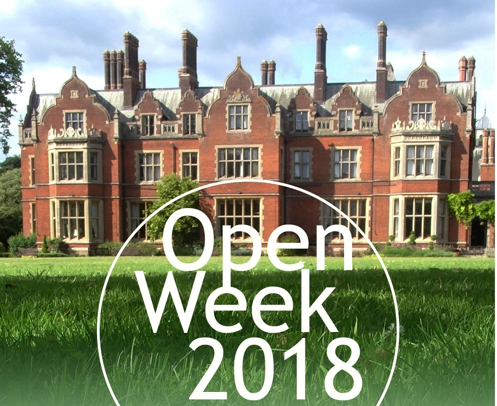 Open-Week-2018